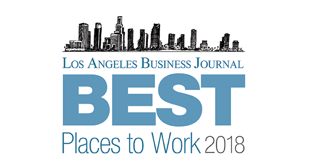 iFactor Awarded Best Places to Work 2018
