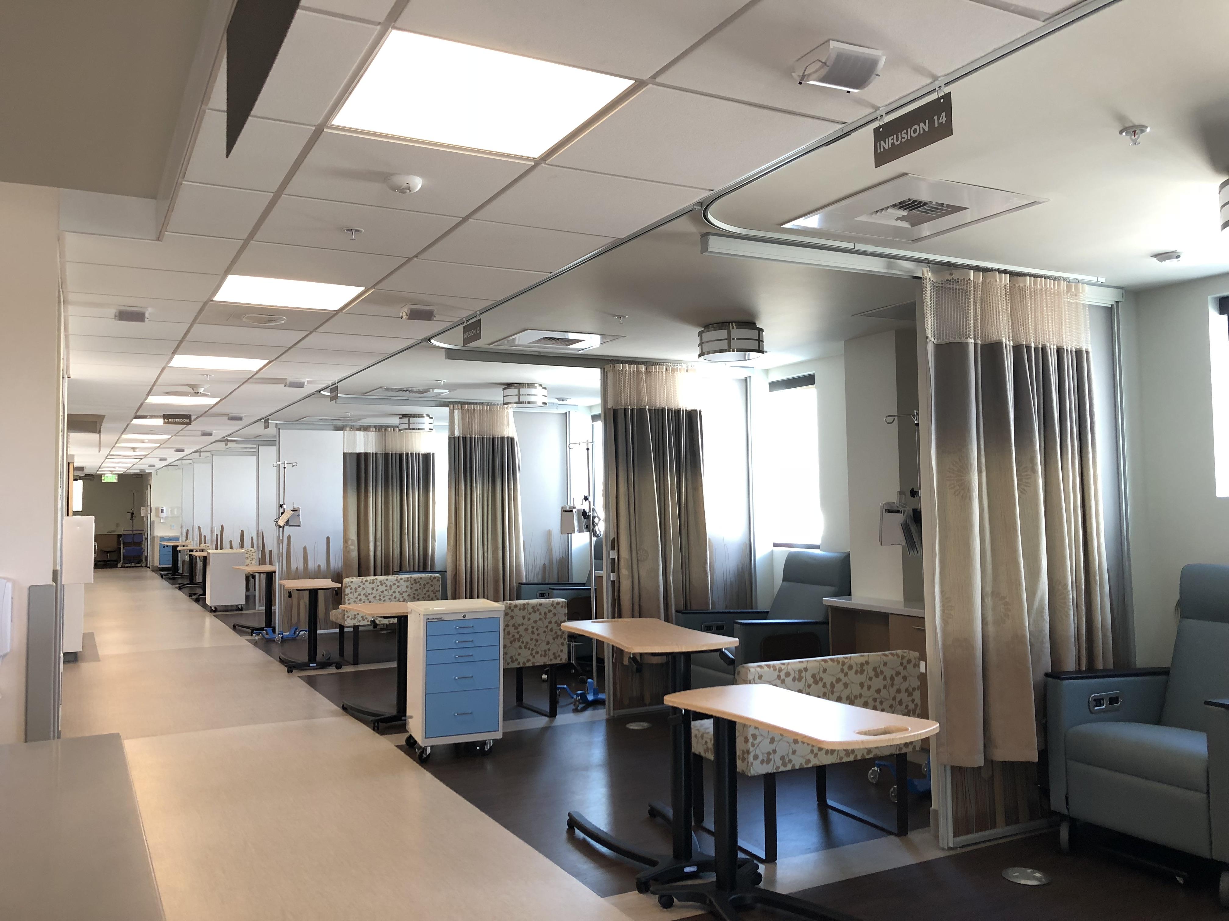 Providence Health Breeze AACC MOB Torrance, CA - iFactor