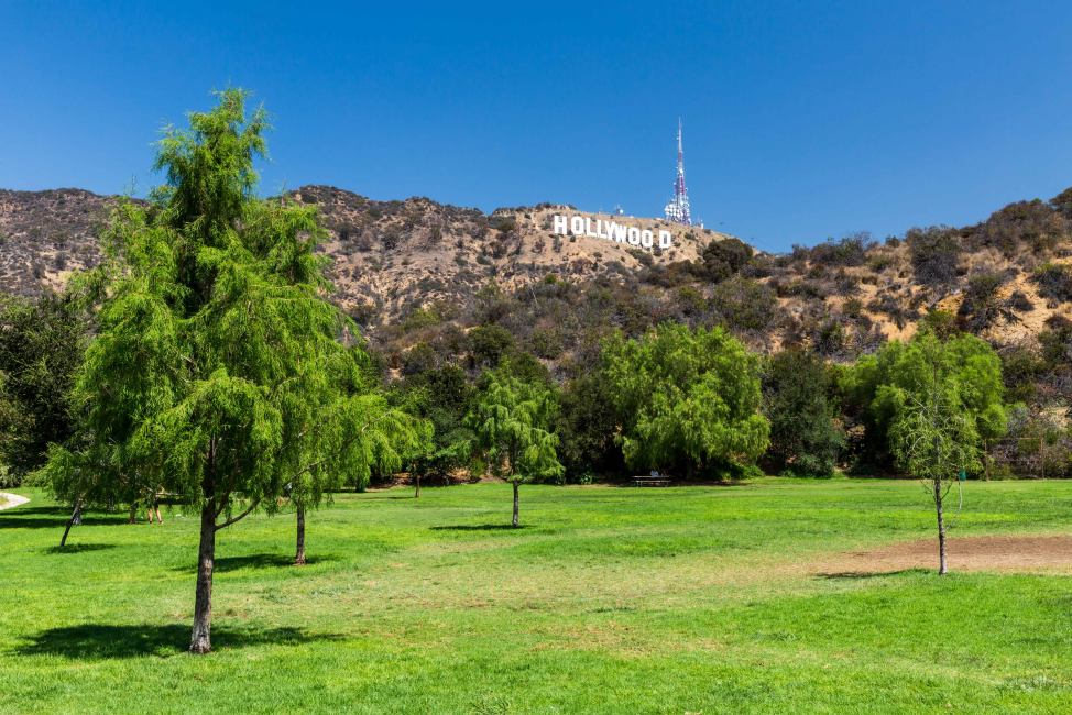 City of Los Angeles | Mt. Lee Communications Center